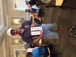 Golf Outing 2015 - Closest To The Pin Winner
